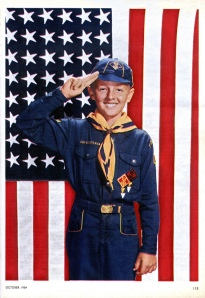 1954 - Cub Scout  http://www.flickr.com/photos/34382775@N06/4566306582