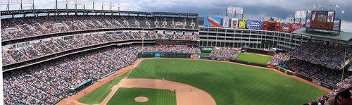 'The Ballpark in Arlington (Ameriquest).