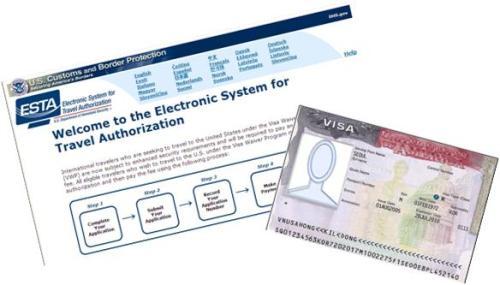 VWP_Visa