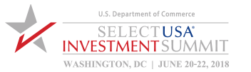 Select USA Investment Summit banner